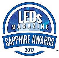"""Премия """"Sapphire Magazine Magazines"""" 2017"""