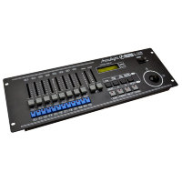 DMX контроллер SHOWLIGHT DESK C-240B