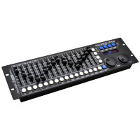 DMX контроллер SHOWLIGHT DESK 512 DMX