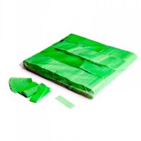 Конфетти Showtec Slowfall Rectangle Fluor Green
