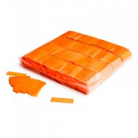 Конфетти Showtec Slowfall Rectangle Fluor Orange