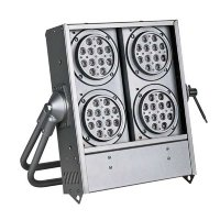 Блиндер Showtec LED Power Blinder 4 DMX