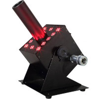 Крио пушка CO2 SHOWLIGHT Cryo Jet CO2 LED DMX